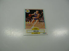 Chris Mullin 1990 Fleer card #66