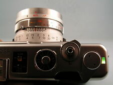 ***RESTORATION SERVICE*** for  YOUR  Yashica ELECTRO 35 GS GSN GTN Camera REPAIR