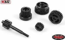 Replacement Gears for R3 2 Speed Transmission TF2 Heavy Duty Steel Z-G0056 RC4WD