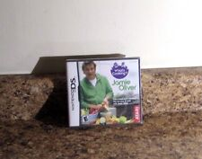 What's Cooking? Jamie Oliver (Nintendo DS, 2008) Sealed NEW