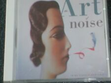 THE ART OF NOISE - IN NO SENSE? NONSENSE! (1997) Galleons of stone, Dragnet.....