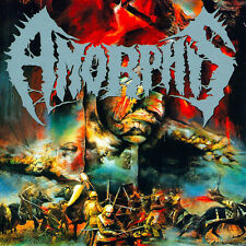 "AMORPHIS ""The Karelian Isthmus / Privilege Of Evil"" 17-track NEW CD"