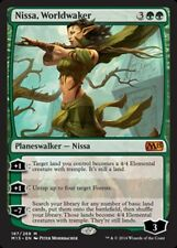 1x Nissa, Worldwaker - Foil MTG Magic 2015 NM -ChannelFireball-