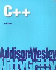 Nitty Gritty C++