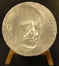 Coin frappe médaille Colonel Paul Baudenon curiosité Indochine Colonies medal