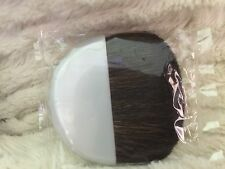 Mary Kay Silver Platinum Gray Powder Brush for Signature Compact Ships Today!