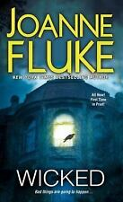 Wicked by Joanne Fluke (2016, Paperback)