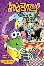Big Idea Books / LarryBoy: Larryboy and the Emperor of Envy by Sean Gaffney...