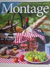 Magazine - Travel - Montage: Life, Well Lived - Summer 2014 - Jazz-Era Weddings