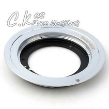 Rollei QBM lens to CANON EOS 70D 7D 700D 1D 5D3 650D 600D 60D Adapter Ring