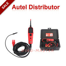 Autel PowerScan PS100 Circuit Tester Power Injection Measurement Read AVO meter