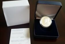 """Greece 10 euro Silver Proof Coin 2013 """"Hippocrates of Cos"""" NEW in box + COA"""