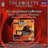 George Malcolm : The Harpsichord Collection CD (2004)