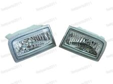 Front Fog Lights Left+Right For Toyota Land Cruiser Prado FJ90 2001-2002