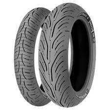 Michelin Pilot Road 4 GT 120/70 ZR 17 M/C (58W) Front Motorcycle/Bike Tyre