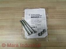 Demag 980 273 44 Spare Part Kit (Pack of 3)