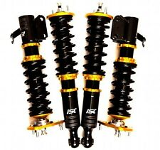 ISC Suspension N1 Coilovers - 2011+ Genesis Coupe ALL MODELS - Street Sport NEW!