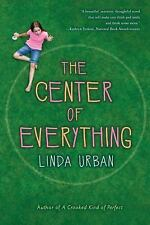 The Center of Everything by Linda Urban (2015, Paperback)