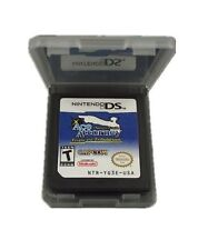 Phoenix Wright: Ace Attorney Trials and Tribulations NDS DS DSI XL LL Game