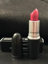 MAC *PARTY MATE* Lustre Lipstick Lip Stick NIB