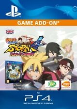 Naruto Storm 4: Road to Boruto Expansion DLC PS4 -  Same Day Dispatch