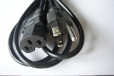 Samsung Toshiba LG Sharp Sony TV LCD Plasma DLP AC-20 AC POWER CORD