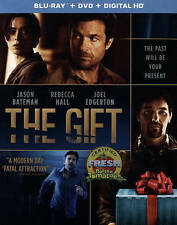 The Gift Blu-ray Slip Cover Included