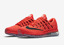 NIKE AIR MAX 2016 SIZE UK 9.5 - (806771 600)