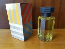 Nina Ricci Ricci Club 100ml / 3.3oz Men's Eau de Toilette splash *VINTAGE * RARE
