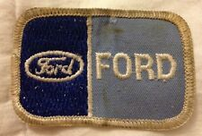 FORD PATCH TRUCKING SEMI TRACTOR-TRAILER TRUCK  RIG