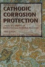 Handbook of Cathodic Corrosion Protection by Werner Prinz, W. von Baeckmann...