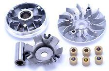 Variator - 1PE40QMB / 1E40QMB - 2 stroke Minarelli Engine Vento Eurostrada 3009