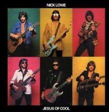 Nick Lowe - Jesus of Cool [New Vinyl]