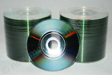 100 Single Mini CD Rohlinge CD-R 8cm 210 MB