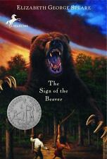 The Sign of the Beaver, Elizabeth George Speare, Good Book