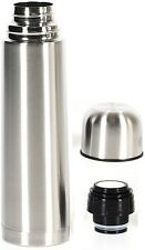 750 Ml Stainless Steel Vacuum Flask UpTo 24 Hours Insulation - San Ignacio