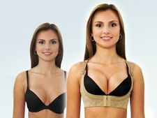 Gran Push-up Magic Bra Shaper Shapewear Chaleco Busto Up Pecho apoyo Sexy Sujetador del Reino Unido