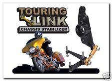 30-2001 2009-2012 Progressive Suspension TOURING LINK Chassis Stabilizer