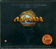 Аллоды онлайн | The Allods Online (Russian MMORPG) | PC DVD RUSSIAN