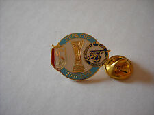 a1 ZENIT PETERSBURG - STANDARD LIEGE cup uefa europa league 2008 football pins