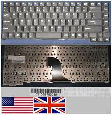 Clavier Qwerty US Int Packard Bell Easynote MV35 SABLE C K011818P2 531068780039