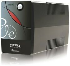 Zebronics UPS | ZEB-U725 | 600VA | 20 Mins Backup | 2 Years Mfg Warranty