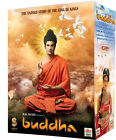 Zee TV & Doordarshan's Buddha (13 Disc Set) (Hindi) (English Subtitles) (DVD)