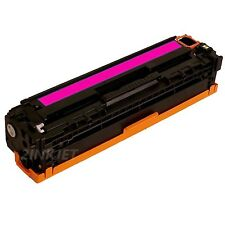 CB543A (125A) Magenta Toner For HP Color LaserJet CM1312 CP1215 CP1515n CP1518ni