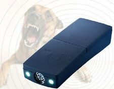 ELECTRONIC SUPER DOG CHASER - SELF-DEFENSE AGAINST DOGS!