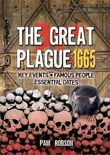 All About: The Great Plague 1665, Robson, Pam, New Condition