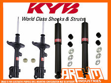 ROVER 400 SERIES 416 S/WAGON 01/1994-02/1996 FRONT & REAR KYB SHOCK ABSORBERS