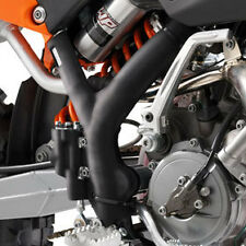 KTM SX 65 sx65 frame guards covers. Fits years 2009 - 2015 Quick Dispatch