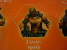 Infinity Zhanshi HMG Yu Jing metal new