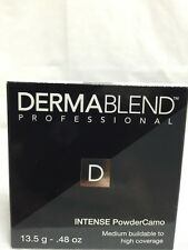 Dermablend Professional Intense Powder Camo Sand 0.48 Oz / 13.5g